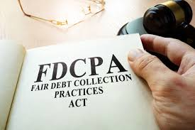 Repossession Agents Need to Continue Vigilance on FDCPA Compliance
